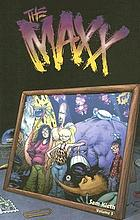 The Maxx. Volume 5