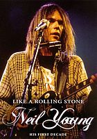 Neil Young under review, 1966-1975