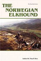 The Norwegian elkhound