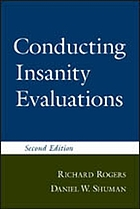 Conducting insanity evaluations