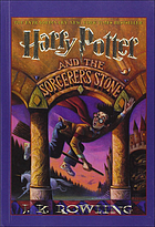 Harry Potter #1 : Harry potter and the sorcerer's stone.