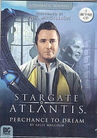 Stargate Atlantis. / Perchance to dream