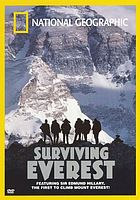 Surviving Everest