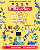 Tools, robotics, and gadgets galore