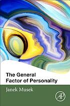 The general factor of personality