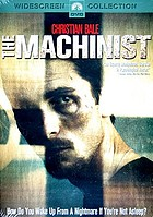 The machinist.
