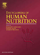 Encyclopedia of human nutrition