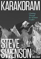 Karakoram : Climbing Through the Kashmir Conflict