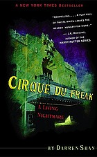 Cirque du Freak. A living nightmare