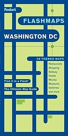 Flashmaps Washington DC