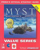 Myst : the official strategy guide
