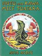 Hutu and Kawa meet Tuatara