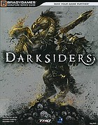 Darksiders : official strategy guide