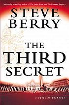 Expanded books interview. The third secret
