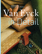 Van Eyck in detail
