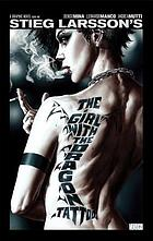 The girl with the dragon tattoo. Book 1