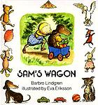 Sam's wagon
