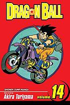 Dragon Ball. Vol. 5