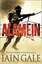 Alamein : the turning point of World War Two
