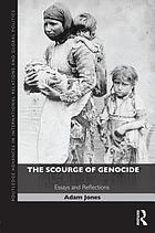 The scourge of genocide : essays and reflections