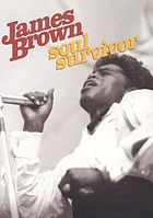 Soul survivor : the James Brown story