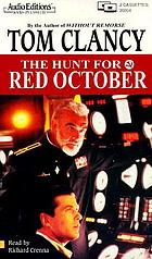 Richard Crenna reads The hunt for Red October