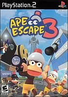 Ape escape 3.