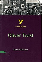 Oliver Twist : Charles Dickens