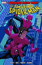 The amazing Spider-man : [Vol. 3], Brand new day