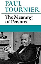 The meaning of persons.