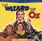 The Wizard of Oz : selections from the original motion picture.