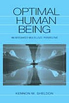 Optimal human being : an integrated approach