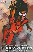 Spider-Woman. Agent Of S.W.O.R.D.