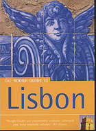 The rough guide to Lisbon.
