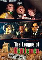 The league of gentlemen. Christmas special