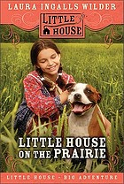 Little house on the prairie #2