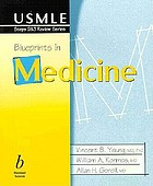 Blueprints in medicine