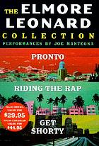 The Elmore Leonard collection