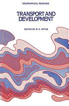 Transport and development;