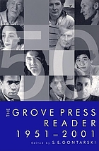 The Grove Press reader, 1951-2001
