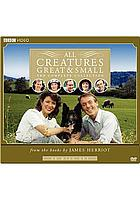 All creatures great & small. : The complete collection complete series 1-7 plus the specials