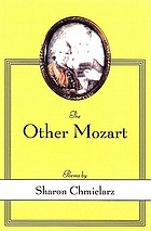 The other Mozart : poems
