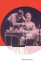 Williams : a streetcar named Desire