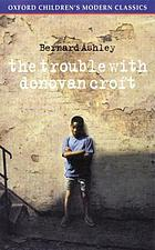 The trouble with Donovan Croft