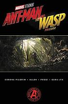 Ant-Man and the Wasp prelude