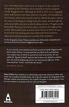 Wigglesworth : the complete story