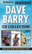 The Dave Barry CD collection