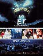 E.T., the extra-terrestrial : movie storybook