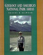 Geology and America's national park areas.