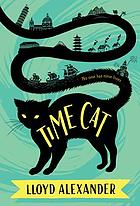 Time cat : the remarkable journeys of Jason and Gareth